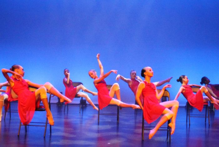 Suzie Ryrie School of Dance Mid Year Concerts