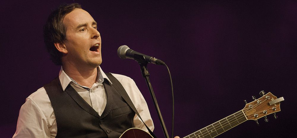 Damien Leith 'Roy - A Tribute to Roy Orbison with Strings'